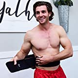 Copper Compression Recovery Back Brace - Highest
