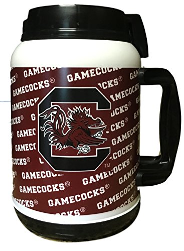 South Carolina Gamecocks USC 64 oz. Insulated Mug (Mug Usc)
