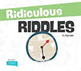 Ridiculous Riddles (Big Buddy Jokes)