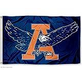 WinCraft Auburn University Throwback Vintage 3×5 College Flag
