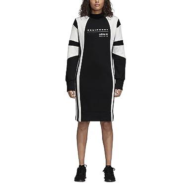 Adidas Originali Di Donne Eqt Vestito Abbigliamento: Su Amazon Negozio Di Abbigliamento: Vestito 4b5fb1