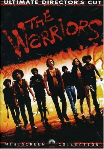 The Warriors (The Ultimate Director's Cut) (Nyc Best Outdoor Patios)