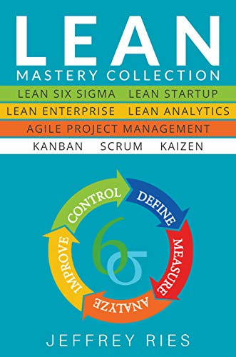 77 Best Six Sigma Books of All Time - BookAuthority