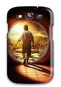 Cute Tpu ZippyDoritEduard The Hobbit 8 Case Cover For Galaxy S3