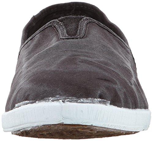 Natural World Herren 305E Sneaker 621 Braun Enz Espadrilles Schwarz