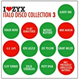 Italo Collection 3