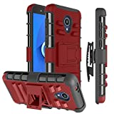 Top 10 Phone Cases For Tracfone Alcatels of 2019 - Best Reviews Guide