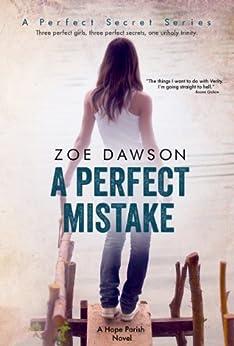 A Perfect Mistake (Hope Parish Novels Book 2) by [Dawson, Zoe]