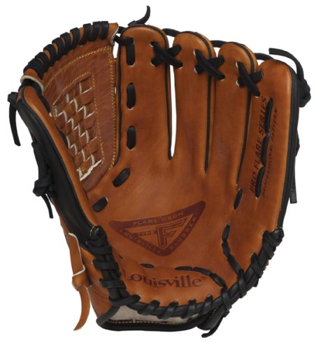 Louisville Slugger TPX Pro Flare Ball Glove (Left Hand Throw, 12-inch) ()
