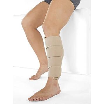 7e34f54ee5 Amazon.com: Juzo Calf Wrap 20-60 mmHg, Long (L): Health & Personal Care