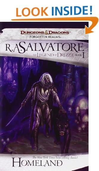 Forgotten Realms Books Amazon Com