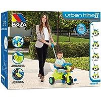 Triciclo Infantil Molto Urban Trike II City 5