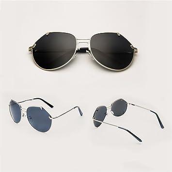 YQ QY Gafas De Sol Cut Edge Diseño Gafas Gafas De Sol ...
