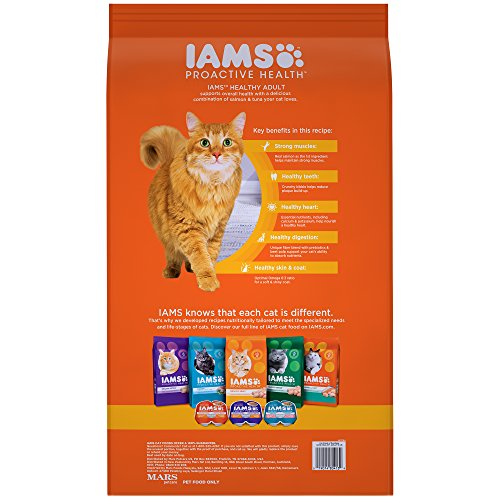 اسعار Iams Proactive Health Original Adult Dry Cat Food