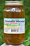 Sourwood Honey - 36 0z (2 lb 4 Oz) All Natural - Tennessee Mountain