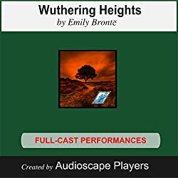 Wuthering Heights (Dramatised)