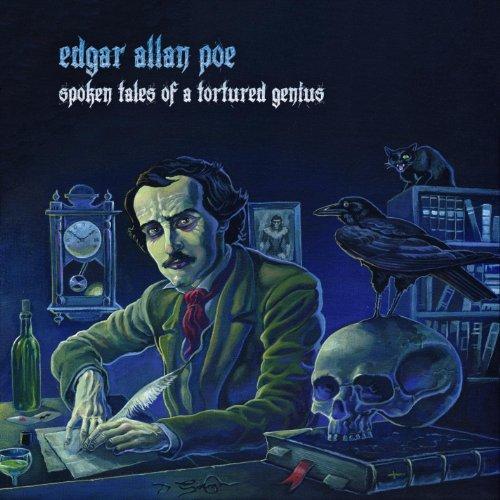 Edgar Allan Poe: Spoken Tales of a Tortured ()
