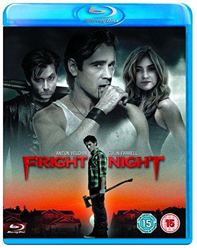 Movie World Halloween Fright Nights 2019 ( Fright Night [Blu-ray] [Region)