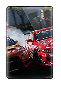 Tpu Cases Covers For Ipad Mini Strong Protect Cases - Silvia Drift Design