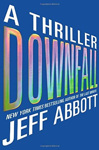 book cover of Downfall