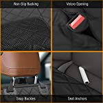 51RWneE%2BjhL. SS150  - Dog Back Seat Cover Protector