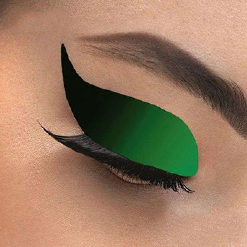 Diseño de ojos de tatuaje de Zombie: Amazon.es: Hogar
