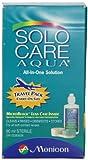 Solocare Aqua All-In-One Solution, 90ml