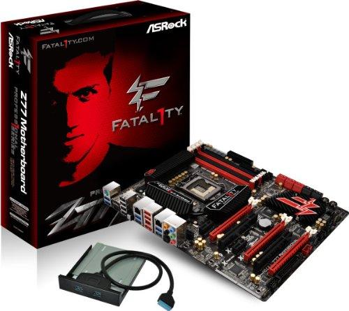 Asrock Fatal1ty Z77 Professional-M 3TB+ Treiber Windows XP