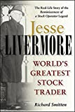 """""""An excellent read."""" —Ace Greenberg, Chairman, Bear Stearns  Richard Smitten's Jesse Livermore is the first full biography of the legendary trader profiled in the bestselling Reminiscences of a Stock Operator (Wiley: 0-471-05970-6). Although he died ..."""