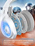 ONFINIO Gaming Headset PC Headphone with Surround