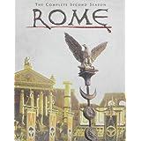 Rome: The Complete Second Season