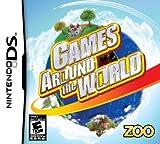 Games Around The World - Nintendo DS