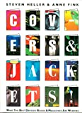 Covers and Jackets!, Steven Heller, 086636286X