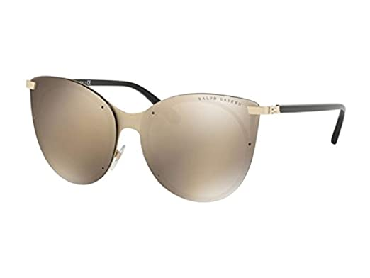 dab09b7c0c80 Sunglasses Bundle: Ralph Lauren Women's RL7059 Sunglasses 63mm & Carekit