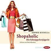 Shopaholic | Sophie Kinsella