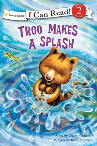 Troo Makes a Splash (I Can Read! / - Can We Make A Star On Earth