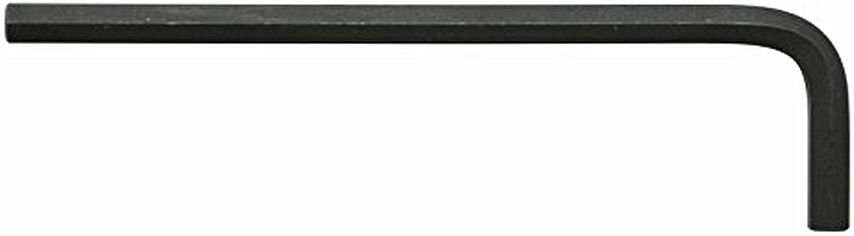 "Bondhus 13903 Long Arm Hex Tip Key L-Wrench w/ProGuard Finish 100PK, 1/16"""
