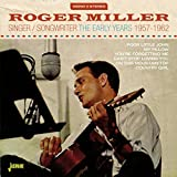 Singer / Songwriter - The Early Years 1957-1962 [ORIGINAL RECORDINGS REMASTERED] 2CD SET