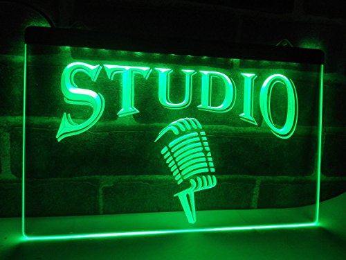Led Lights Music Studio in US - 8