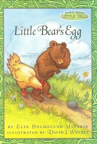 Download Little Bear's Egg (Maurice Sendak's Little Bear) pdf