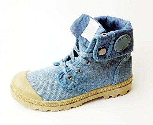 blue days Shoes Shoes 's Fall Outdoor s Women' Sports Shoes Denim Women in BAwq77