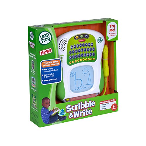 Электроника для детей LeapFrog Scribble and
