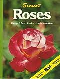 Roses, Sunset Publishing Staff, 0376036567
