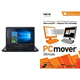 Acer Aspire E 15, 15.6 Full HD, Intel Core i5, with Laplink PCMover Migration Software