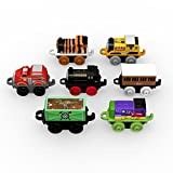 Fisher-Price Thomas & Friends MINIS, 7 Pack (#2)