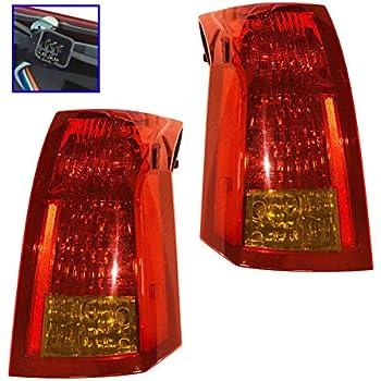 NEW TAIL LIGHT PAIR FITS NISSAN SENTRA 2.5L 2007 NI2801178 NI2800178 26555-ET80C