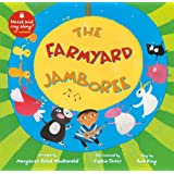 The Farmyard Jamboree PB w CDEX