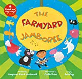 Farmyard Jamboree Pb W Cdex, Margaret Read MacDonald and Margaret Macdonald, 1846867185