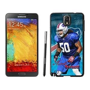 NFL Buffalo Bills Samsung Galalxy Note 3 Case 62 NFLSGN3CASES1478