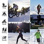 INBIKE-Pantaloni-Invernali-MTB-Termici-Antivento-per-Ciclismo-Jogging-Pesca-Running-Hiking-Trekking-Uomo